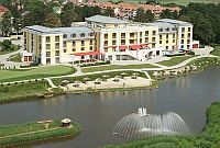 Pólus Palace Thermal Golf Club Hotel *****