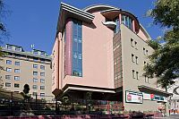Hotel Ibis Budapest Heroes Square ***
