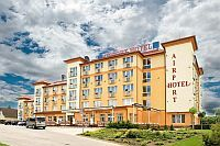 Airport Hotel Budapest ****