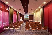 Hotels in Boedapest - conferentieruimte in Ibis CitySouth Hotel
